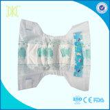 Breathable Ultra Thin Disposable Sleepy Elephant Baby Diaper