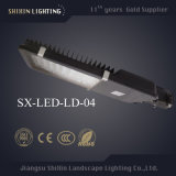 30W- 230W IP66 LED Street Light with Ce Certification