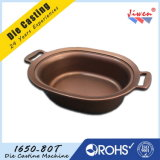 OEM/ODM Service Aluminum Alloy Die Casting Cookware Accessory