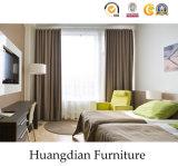 Modern Style Wooden Furniture Hotel Bedroom Furniture (HD403)
