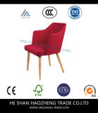 Hzdc108 Fabric Wingback Accent Chair