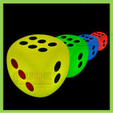 LED Cube Dice Flash Bar Dice for Outdoor Decoration