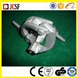 Drop Forged Double Coupler for Tube and Coupler Scaffold Factroy Directly Sale