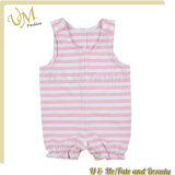 Hot Selling One Peice Cotton Cute Baby Knit Romper