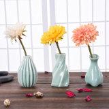 Modern Ceramic Vase 3 Styles for Choose Lovely Jardiniere Flower Holder Flower Pot Modern Fashion Home Furnishing Home Decor