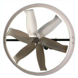 """Recirculation Fan 55"""" for Cow House or Industry Application with Bess Lab and Amca Test"""