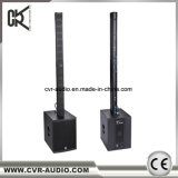 Powered 3 Inch Column System + Active 15 Inch Sub Bass Sound Speaker