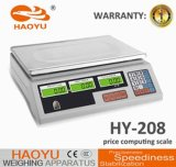 Plastic Digital Price Computing Table Scale