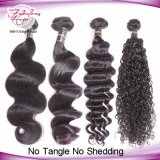 100% Unprocessed Body Wave Virgin Hair Wavy Peruvian Human Raw Hair