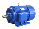 Ie2 Ie3 High Efficiency 3 Phase Induction AC Electric Motor Ye3-160L-8-7.5kw