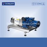 High Purity Lobe Pump with Explosion Proof Motor