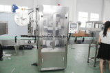Chear Price-Automatic Square Bottle Shrink Label Sleeving Machine