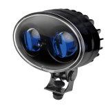 Blue LED Forklift Safety Light Spot Light Warehouse Safe Warning Light