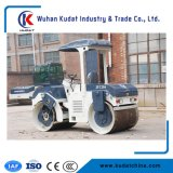Mini Road Roller Compactor 4don Double Drum