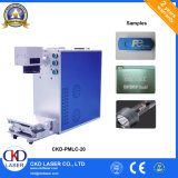 Portable Fiber Laser Engraver with Ce ISO Approved
