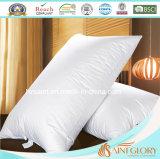 USA Standard Size Luxury White Three Chamber Pillow