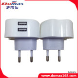 USB Charger Mobile Phone Gadget EU Plug Travel Charger Adapter