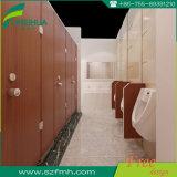 Decorative Waterproof Bathroom Phenolic Resin Shower Toilet Cabin