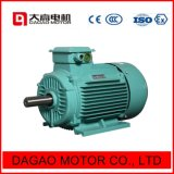 Ye2/Ye3 7.5kw/10HP Three-Phase Asynchronous Squirrel-Cage Cast Iron Induction Electric Motor