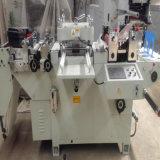 Mq-320 Subminiature Label Die-Cutting Machine