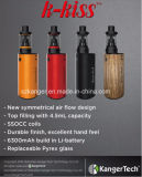 2017 The Latest Electronic Cigarette Kanger Kiss New Vape Mod