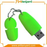 Silicone Printing Wristband USB Without Any Logo
