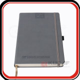 A5 Custom Embossed Logo Moleskine Promotional Gift Note Book with Pen Looper