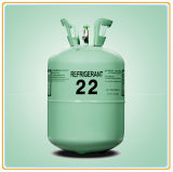 30lb Disposable Cylinder R22 Refrigerant Gas for AC