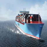 Logistics Shipping Service to West Africa