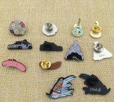 Custom Metal/Soft Enamel/Button/Lapel Pin/Tin/Police/Military/Emblem/Name/Hard Enamel/Badge