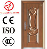 Made in China Good Price Exterior Stainless Security Entry Doors