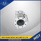 Flange Sleeve Type Stainless Steel Expansion Joint for Sale