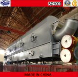 Soybean Vibrating Fluid Bed Dryer