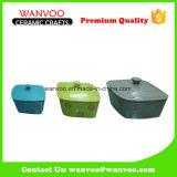Antique Design Wholesale Ceramic Roasting Pan