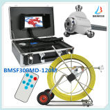 Waterproof Sewer Inspection Drain Camera Pipe Pipeline Drain Inspection System