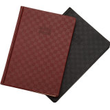 High Quality Custom Embossed Hardcover Notebook Printing