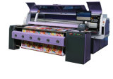 Industrial Digital Textile Printing Machine