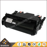 Factory Directly Sale Compatible Black Toner T640/T642 for Lexmark