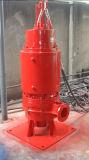 Waste Water Submersible Pump 2016