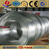 Food Grade 410s Stainless Steel Coil Pipe