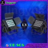 20X15W RGBWA 5 in 1 Waterproof LED PAR 64