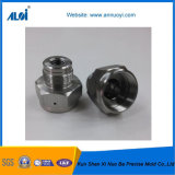 Chinese Manufacturer Service for Threaded Connetor with a Small Hole