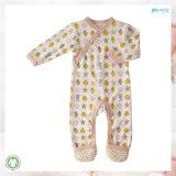 Newborn Baby Clothes Kimono Baby Playsuit