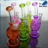 2016 Newest Style Glass Smoking Water Pipes Hookah