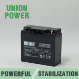 Solar Battery 12V15ah High Quality Solor System AGM Lead Acid Battery