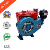 4 HP Small 4-Stroke Single Cylinder Air Cooled Diesel Engine (Z170F)