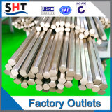 Wuxi Factory Wholesale Inox 316 Stainless Steel Round Bar