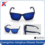 Factory Custom Brand UV400 Unisex Lifestyle Casual Running Cycling Fashion Sun Glasses