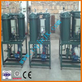 Light Fuel Oil Diesel Oil Purification Device Use Filter System