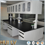 Used Hexagonal School Science Furniture Physics Laboratory Table School Lab Furniture Price